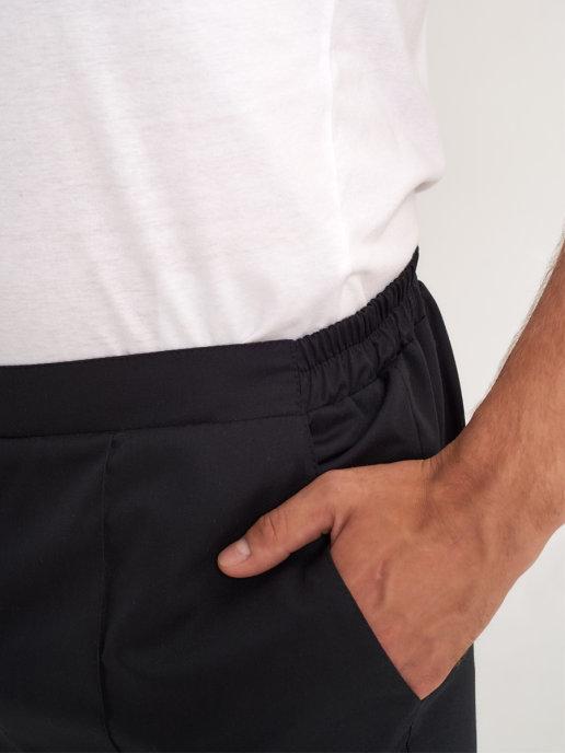 Мужские медицинские брюки