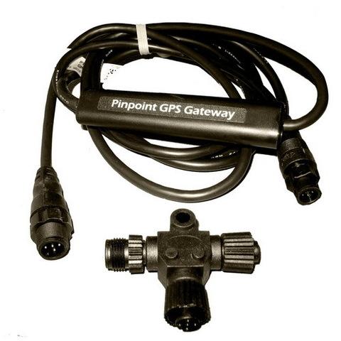 Кабель MotorGuide Gateway Kit для подключения к сети NMEA 2000 моторов MotorGuide