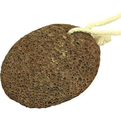 Пемза коричневая натуральная