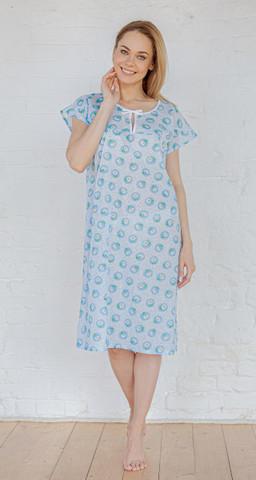 Сорочка Кимоно