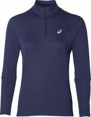 Рубашка беговая Asics Silver LS 1/2 Zip Top женская