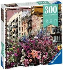 Puzzle Flowers in New York 300 pcs