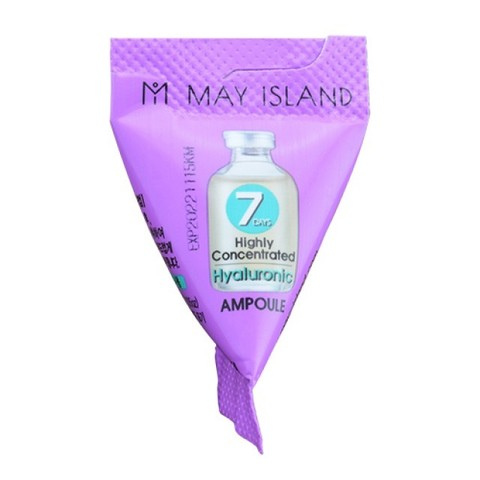 MAYISLAND 7Days Сыворотка гиалуроновая Seven Days Hyaluronic Ampoule 3 мл