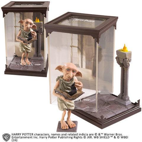 Fantastac Beasts Magical Creatures - Dobby || Фантастические Твари - Добби