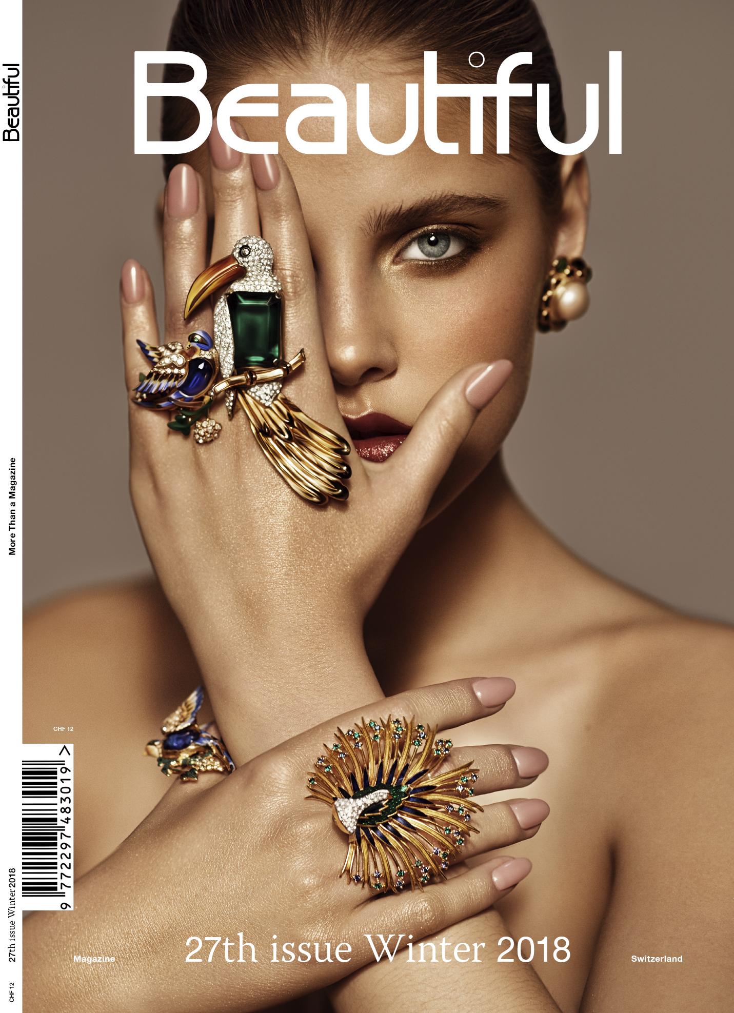 Magazine Beautiful