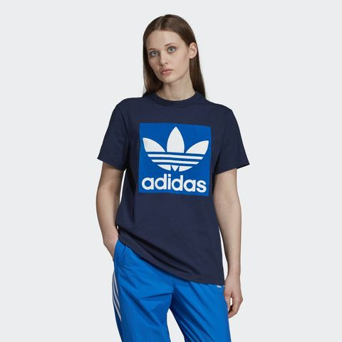 Футболка женская adidas ORIGINALS BOYFRIEND TEE
