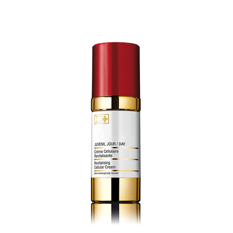 Дневной крем для лица / Cellular Juvenil Day Cream Cellcosmet