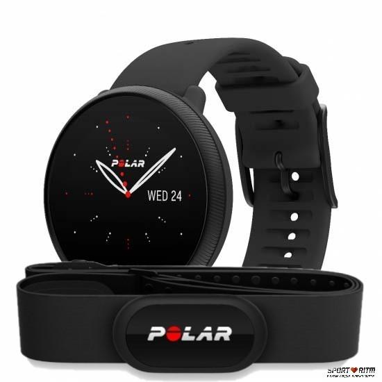 Polar Ignite 2 Black Pearl HR (H10)
