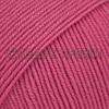 DROPS BABY MERINO (100% Меринос,50гр/175м) 08-розово вишневый
