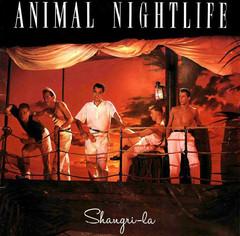 Пластинка Animal Nightlife. Shangri-La