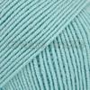 DROPS BABY MERINO (100% Меринос,50гр/175м) 10-водяная лилия