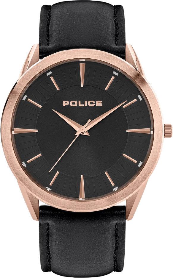 Часы мужские Police PL.15967JSR/02 Patriot