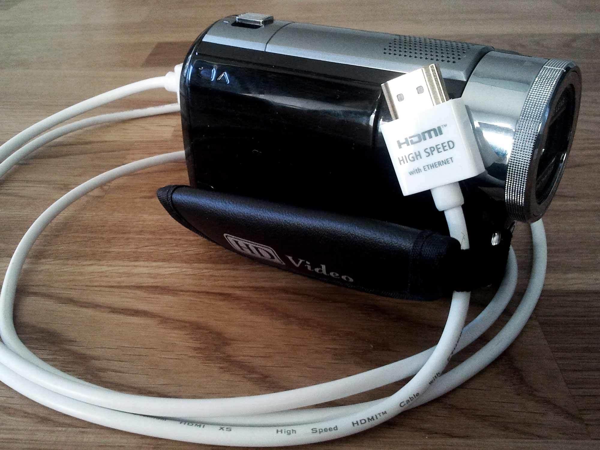 Inakustik Premium HDMI XS micro