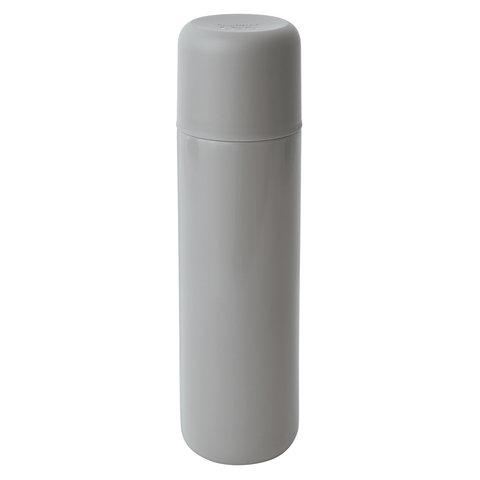 Термос дорожный 0,5л Leo (серый)