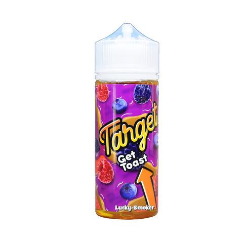 Жидкость Target 120 мл Get Toast