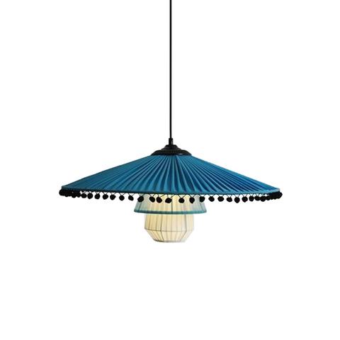 Подвесной светильник Parasol by Light Room (синий)