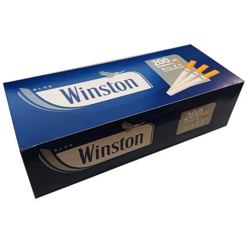 Табак для сигарет винстон купить табак нарезка оптом