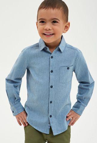 Детская рубашка City