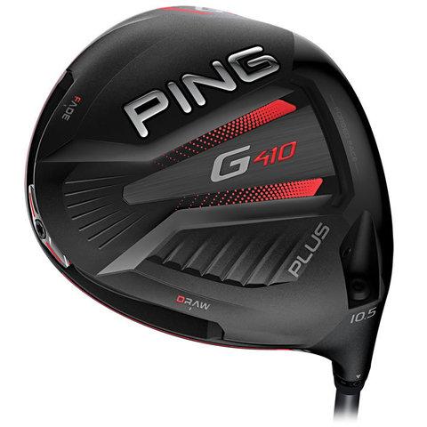 PING Driver G410 Plus