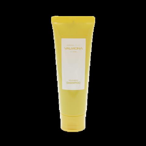 Питательный шампунь с яичным желтком 100 мл Valmona Nourishing Solution Yolk-Mayo Nutrient Shampoo