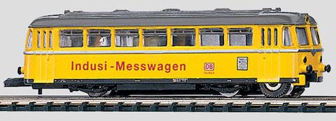 Мотриса class 724. для очистки рельсового полотна MARKLIN 88021