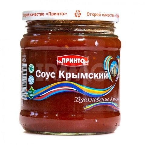 Соус крымский