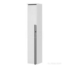 Aneto шкаф-колонна левая бел Roca 857431806 фото