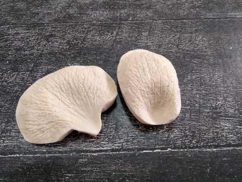 Молд цветок, фаленопсис двойной М, арт. 3052