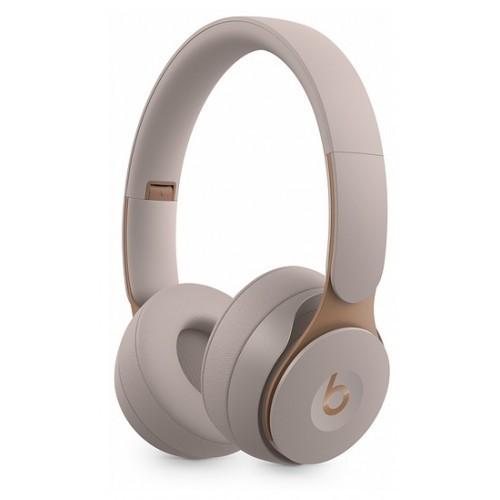 Beats Solo Pro Беспроводные наушники Beats Solo Pro Grey (серый) grey1.jpeg