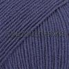 DROPS BABY MERINO (100% Меринос,50гр/175м) 13-глубокий синий