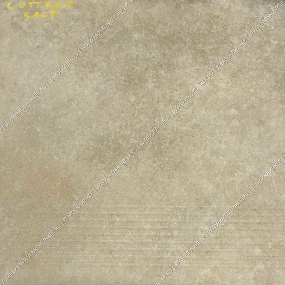 Cerrad Cottage Salt - Ступень с капиносом 30х32
