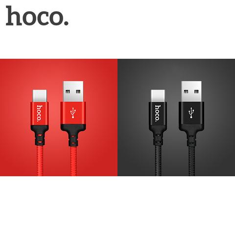 Купить кабель Type-C Hoco x14 в Перми