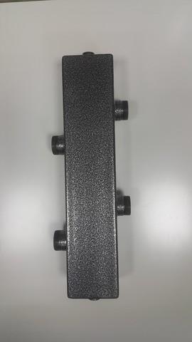 Гидравлический разделитель - Гидрусс GRE-100-32