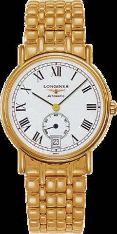 Longines L4.805.2.11.8