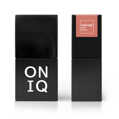 ONIQ Гель-лак 201, Pantone: Blush Beauty 10 ml