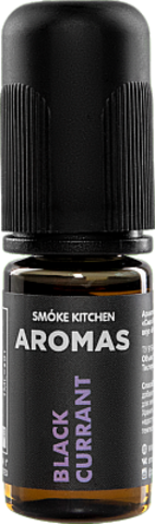 Ароматизатор Aromas 10 мл Чёрная смородина