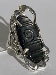 Навахо (кольцо  из серебра)