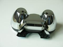 Корпус приборной панели Suzuki GSX1400  04-08