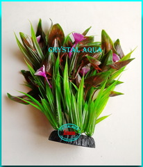 Растение Атман QL-017A, 20см
