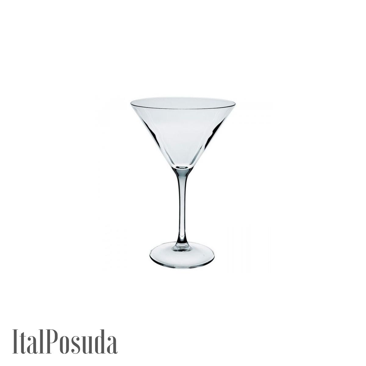 Набор бокалов для коктейля Eclat Cristal d'Arques Ladies Night (Ледис Найт), 4 шт L7640