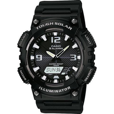 Наручные часы CASIO AQ-S810W-1A