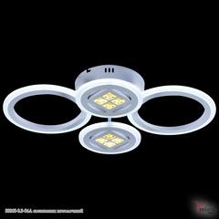 88860-0.3-04A светильник потолочный