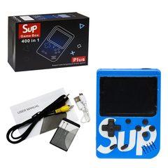 Игровая приставка SUP (Game Box) 400 in 1