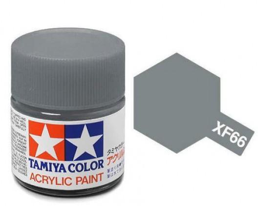 Tamiya Акрил XF-66 Краска Tamiya, Серый Светлый Матовый (Light Grey), акрил 10мл import_files_02_02759ce05aac11e4bc9550465d8a474f_95b315635b6211e4b26b002643f9dbb0.jpg