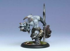 Warlock Thagrosh, Prophet of Everblight Legion