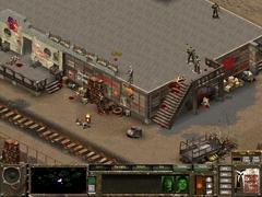 Fallout Tactics : Brotherhood of Steel (для ПК, цифровой ключ)