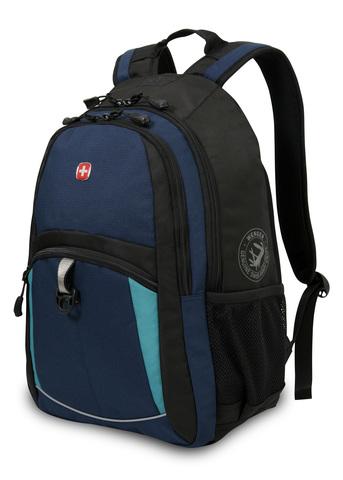 Городской рюкзак (22 л) WENGER 3191203408