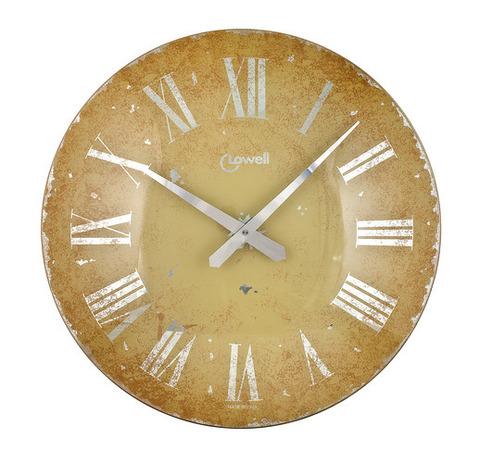 Настенные часы Lowell 11811