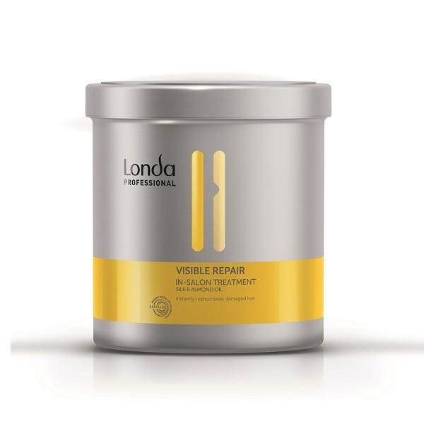 Средство для восстановления поврежденных волос  Visible Repair Treatment Londa