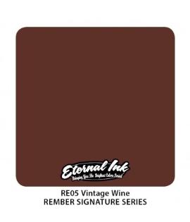 "Краска Eternal ""Vintage Wine"" для татуировки"
